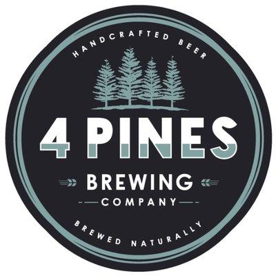 4PINES BEER DINNER